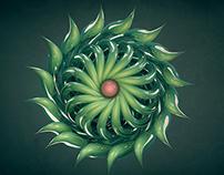 /// Strange flowerz ///