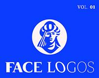Face Logos 01