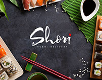 Shori Sushi Delivery