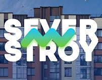 SeverStroy Website