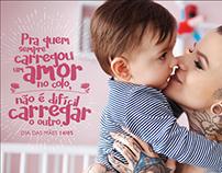 Posts - Dia das Mães 2017
