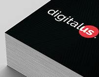 agency business cards