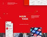 Digital Marketing Agency | SEO Services| UX/UI 🎯