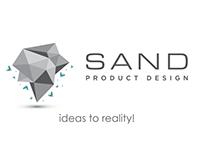 SAND Product Design
