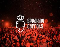 Speaking Carrots #Branding