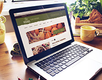 Bionaturel Web sitesi