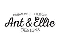 Ant & Ellie Designs
