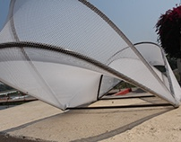 Tensile : The Butterfly