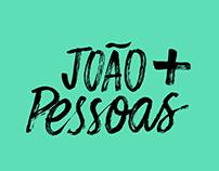 JOÃO + PESSOAS