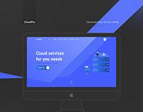 Cloudpro services