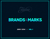Brands & Marks Vol.1