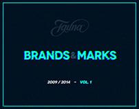 Brands & Marks Vol.1