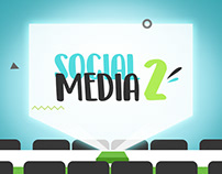 Social Media 2 | Weraash