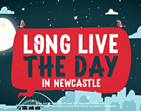 Long live the day - NE1