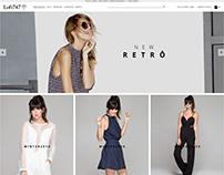 E-commerce Loft747