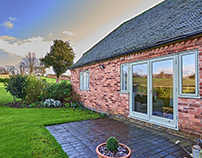 A Lovely Holiday Cottage