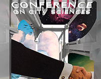 International Conference on City Sciences