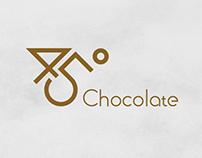 45° Chocolate