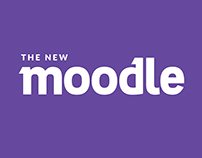 The new Moodle