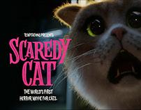 TEMPTATIONS -SCAREDY CAT