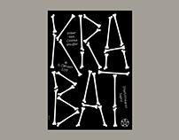Staatstheater Mainz – Krabat (Poster)