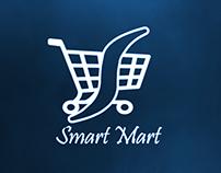 Smart Mart || HuzaifAli Artworks