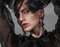 For FORMA BLACK Fashion Studio