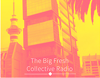 """The Big Fresh Collective """"Zest Up"""""""