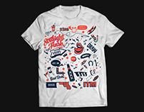 T-shirt Winamax