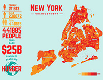 14 infographic maps that describe new york