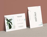 Omassi — Natural Cosmetics