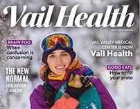 Vail Health 2017-2018