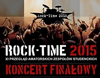 Rock Time 2015