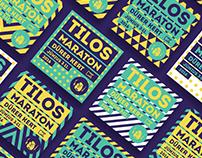 Tilos Maraton 2016