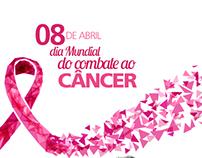 Newsletter - Dia Mundial do Combate ao Câncer