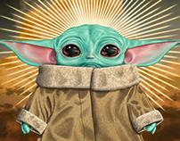Baby Yoda - The Ringer.com