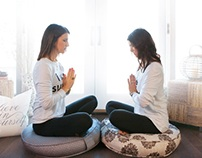 Choosing Session: Yoga Meditation Cushion