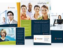 Free Sample Print Design Templates