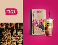 Walki Talki - Urban Yakitori