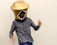 Karaoke Mask