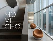MOVECHO Rebranding
