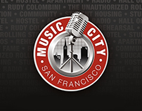 Music City SF