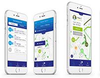 Unipendler | app and webdesign