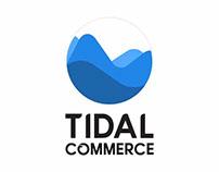 Tidal Commerce Website