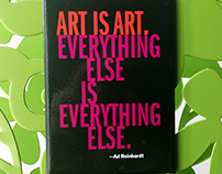 ART IS EVERYTHING - 2