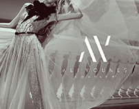 Ali Younes Couture - Branding
