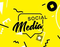 Social Media - El Desván