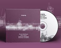 Leipzig - Audio CD