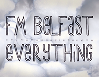 FM Belfast - Everything