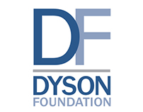 The Dyson Foundation Logo